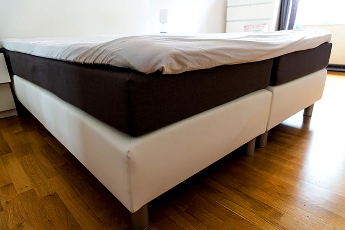 Best box spring: a mattress box spring.