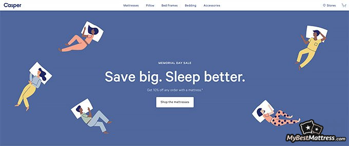 2019 Casper Mattress Review: What You Need To Know Before Buying