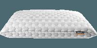 Best pregnancy pillow: Layla pillow.