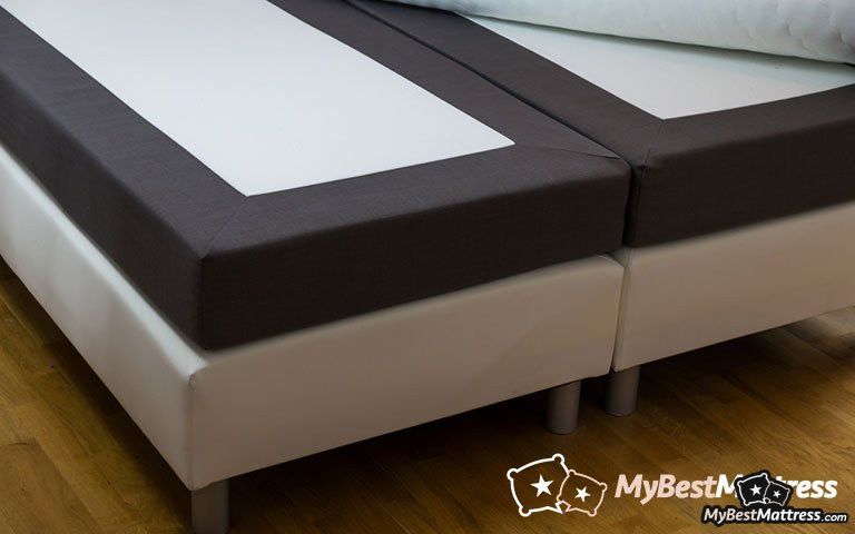 Do you need a box spring: mattress foundation