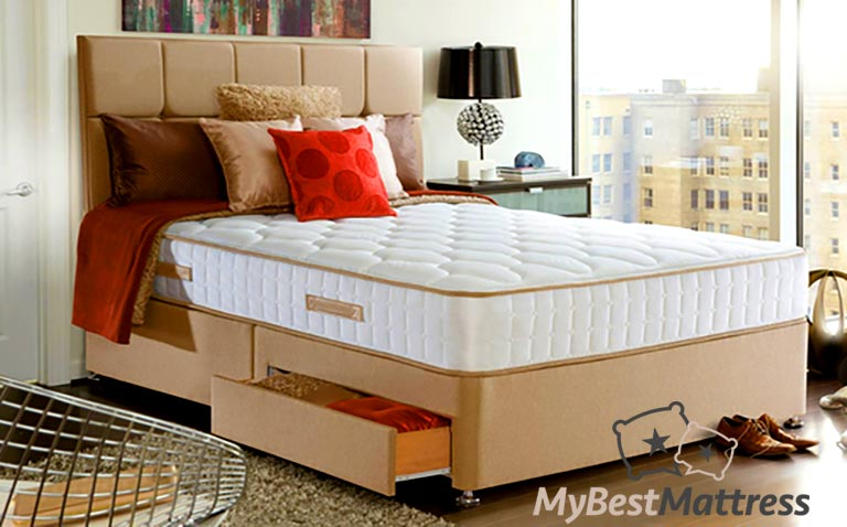 Guide To Mattress Sizes Twin Queen King Size Bed Dimensions