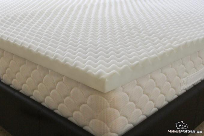 Best firm mattress topper: mattress topper.