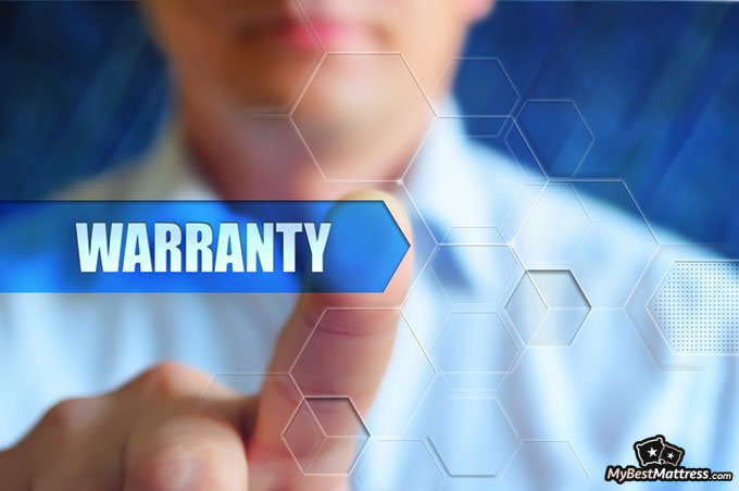 Do you need a box spring: warranty protection